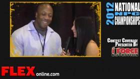 Shawn Rhoden Interview in Atlanta thumbnail