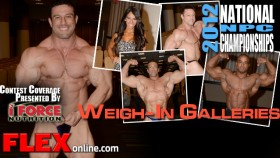 Nationals Weigh-In Photos Now Posted! thumbnail