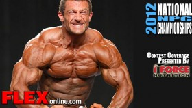 2012 NPC Nationals Overall Winner Brian Yersky thumbnail