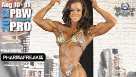 IFBB Pro Physique Competitior Nola Trimble Quad Workout thumbnail