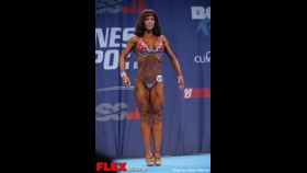 Miriam Sanchez - 2012 IFBB Nordic Pro Championships  thumbnail