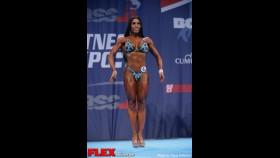 Gal Ferreira-Yates - 2012 IFBB Nordic Pro Championships  thumbnail