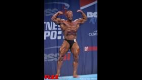 Timo Honkala - 2012 IFBB Nordic Championships  thumbnail