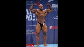 Juri Leonov - 2012 IFBB Nordic Pro Championships  thumbnail