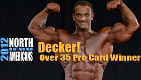 Dan Decker Wins Over 35 Class at North Americans thumbnail