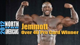 Drew Jemmott Wins Over 40 Class at North Americans thumbnail