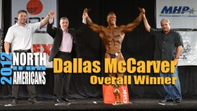 North Americans Mens Results - McCarver Takes Overall thumbnail