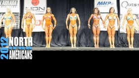 2012 North Americans Women Placements - 16 Pro Cards thumbnail