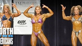 Glenese Markes - Women's Middleweight  - 2012 North Americans thumbnail
