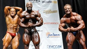 2013 NPC USA Contest Information thumbnail