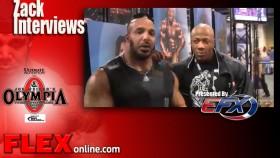 Zack Khan Interviews Shawn Rhoden thumbnail