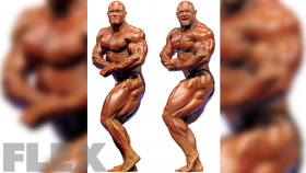 Virtual Posedown: Ben Pakulski vs. Branch Warren thumbnail