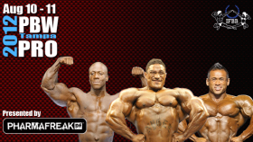 Competitor's List for the 2012 PBW Tampa Pro  thumbnail