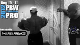 PBW 2012 Tampa Pro Video Preview thumbnail