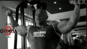 Petr Vanis: Road to the Olympia thumbnail