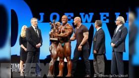 2016 Olympia Finals Report thumbnail