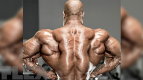 Phil Heath's Training Plan for Wide Lats thumbnail