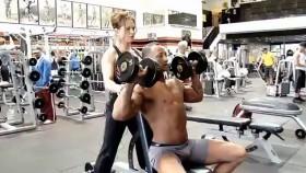 Terry Placker Shoulder Workout by Jennifer Worth thumbnail