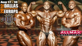 Dennis James Wraps Up the Europa Dallas Prejudging thumbnail
