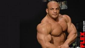 Big Ramy Shoulder Workout Video Thumbnail