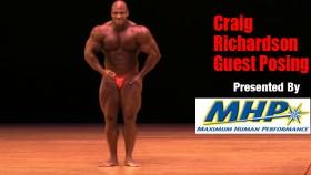 Craig Richardson Guest Posing thumbnail