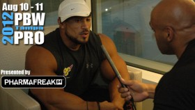 Roelly Winklaar Interview Night Before Tampa Pro thumbnail