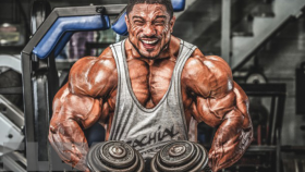 Six Shoulder Exercises for Monstrous Delts thumbnail