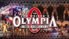 2014 POWER PRO SHOW: Amateur Olympia & Bikini Pro, Moscow thumbnail