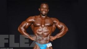 Team U Bodybuilding Overall Winner Saiid Kamara Interview thumbnail