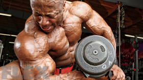 Shawn Rhoden is Armed and Dangerous thumbnail