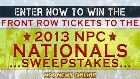 Win Front Row Tickets to the NPC Nationals thumbnail