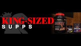 KING-SIZED SUPPS thumbnail