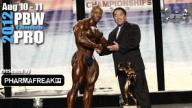 2012 PBW Final Results - Rhoden Wins! thumbnail