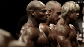 IFBB Toronto Pro Competition 2013 Highlights thumbnail