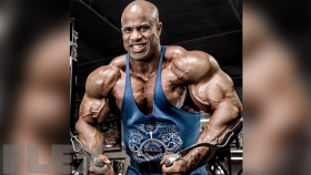 Chest Training with Victor Martinez thumbnail