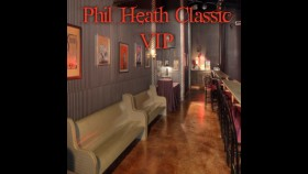 VIP Seating at the Phil Heath Classic thumbnail