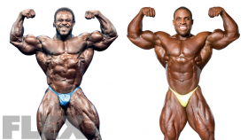 Virtual Posedown: Anthony vs. Bonac thumbnail