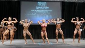 Toronto Pro Womens Bodybuilding Final Callouts and Awards thumbnail