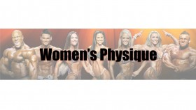 2015 Women's Physique Showdown Call Out Report thumbnail
