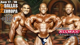 Prejudging Assessment - 2012 Europa Dallas thumbnail