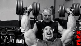Zak Khan Returns to the Bodybuilding Stage thumbnail