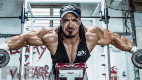 Hulking Workout: Zack Khan thumbnail