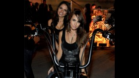 Hot Girls Who Ride Harley-Davidson Motorcycles thumbnail