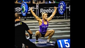 Hottest Women at the 2014 CrossFit Games thumbnail