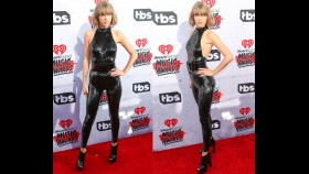 Gorgeous Women from the 2016 iHeartRadio Awards thumbnail