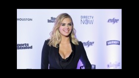 Kate Upton: 'Absolutely' no pre-game sex with fiance Justin Verlander thumbnail