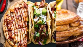 Muscle-Building-Food-BBQ-Chicken-Pizza-Beef-Taco-French-Toast thumbnail