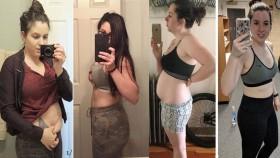 Keto Instagram Inspiration: 10 Keto Weight-Loss Transformations  thumbnail