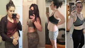 Keto Instagram Inspiration: 10 Keto Weight-Loss Transformations  thumbnail