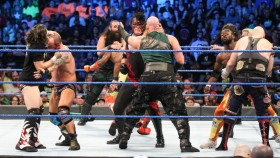 WWE 'Smackdown' Recap: Kane, Daniel Bryan, and 'The New Day' Dominate 10-Man Tag Team Match thumbnail